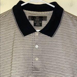Nike Golf Cotton Golf Polo Short Sleeve Shirt